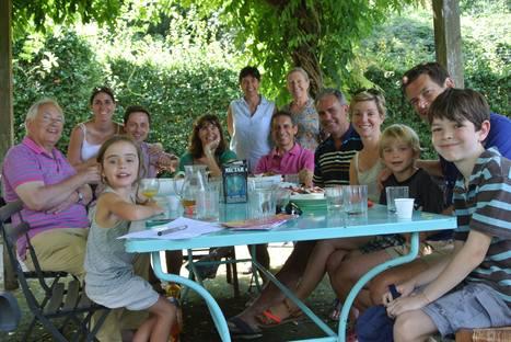 Le voyage multigénérationnel : pour une nouvelle comédie familiale ! | Tout sur le Tourisme | Scoop.it