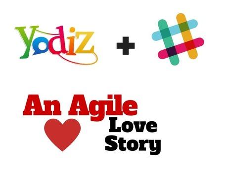 Best Slack Integrations For Project Management Tool | Yodiz - Agile Project Management Tool | Scoop.it