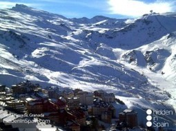 Spanish holidays for ski lovers: Granada | travel Spain | Scoop.it