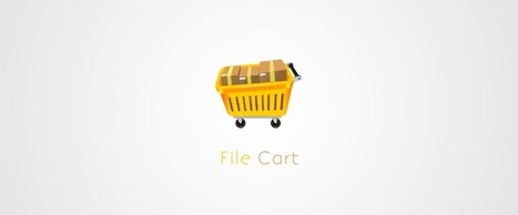 File Cart Add-on For WordPress Download Manager Pro | wp theme | Scoop.it