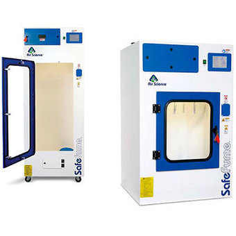 Forensic Science Equipment - LAF Technologies | Fianance | Scoop.it
