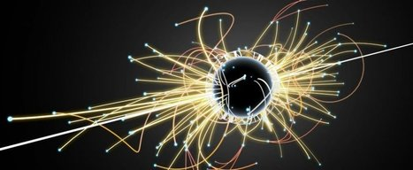 Scientists have finally discovered massless particles, and they could revolutionise electronics | leapmind | Scoop.it