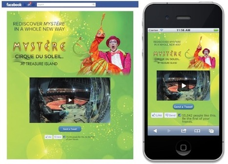 """New Wildfire templates optimize Facebook content, promotions for any device 