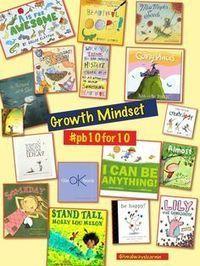 Text Set: Perseverance - Building a Growth Mindset - Pinterest Board | Cool School Ideas | Scoop.it