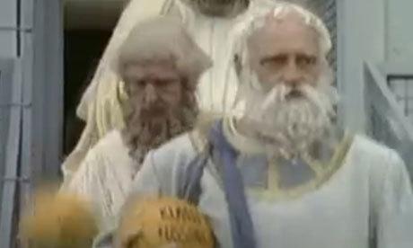 Monty Python's Best Philosophy Sketches   IELTS, ESP, EAP and CALL   Scoop.it