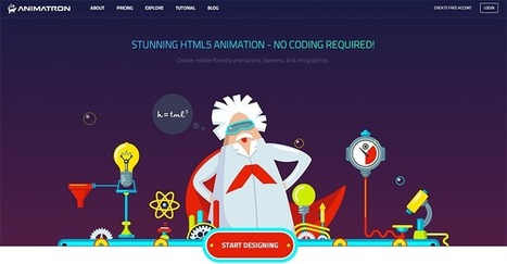 20 Awesome Tools For Web Developers | Time to Learn | Scoop.it