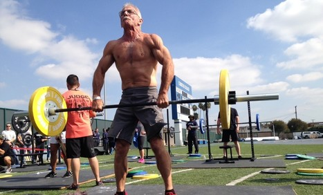 How I Started CrossFit as a Masters Athlete - | Fitness | Scoop.it