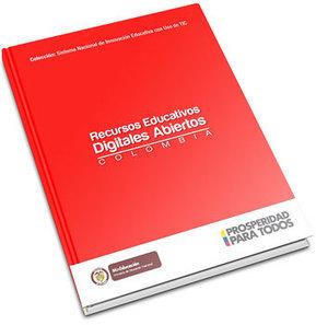 Recurso Educativos Digitales Abiertos - Libro G...   Fecinca: REA   Scoop.it