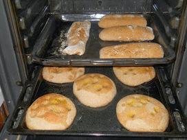 natural-mente-stefy: PAN CIABATTA , ricetta ideale per chi ha poco tempo per panificare !   Alimentazione Naturale, EcoRicette Veg e Vegan   Scoop.it