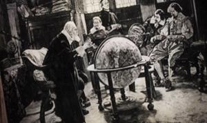 Galileo Galilei - OVO | Galileo Galilei | Scoop.it