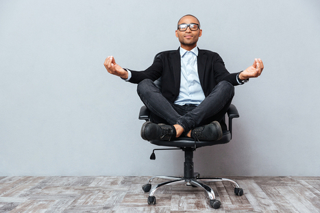 5 Tips For Staying Sane During A Holiday Job Search | SWGi Talent Connections | Scoop.it