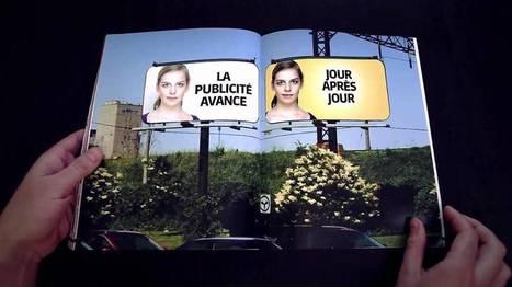 Ce spot pub d'une agence québécoise est une très belle idée… et un très beau message… Bravo à l'agence @ouimarketing.com | Marketing Digital | Scoop.it