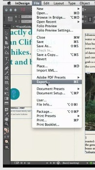 Creating popup footnotes for iBooks with EPUB3 in Adobe Indesign for CC users - Adobe Training in Virginia, DC, and Maryland. Articulate Storyline Training | Premiere | Scoop.it