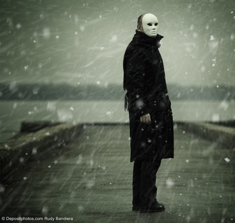 Anonymous mette offline ISIS. #OpISIS | ToxNetLab's Blog | Scoop.it