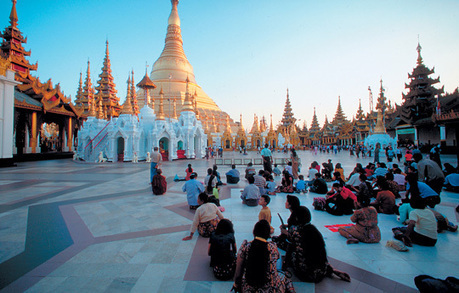 Myanmar Travel: The most authentic things about Myanmar   Travel News   Scoop.it