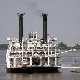 Flussfahrt auf dem Mississippi: Die Königin der Raddampfer - SPIEGEL ONLINE   A Geography Scrapbook   Scoop.it