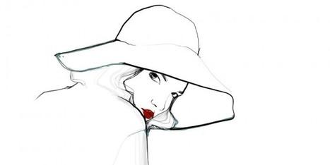 Blogs de mode : La galerie des lookbooks | mode | Scoop.it