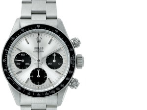 A Vintage Watch Nerd's Critical Dissection Of The Rolex Daytona, Past To Present (Part 1/3) | Wristwatches | Scoop.it