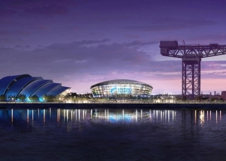 Scottish economy gets £1bn exhibition boost | Business Scotland | Scoop.it