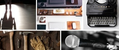 Creative Workforce Fellowship