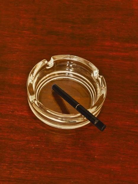 Bye bye vapoteurs New York bannit la cigarette électronique des ... - Vanity Fair France | cigarettevirtuelle | Scoop.it