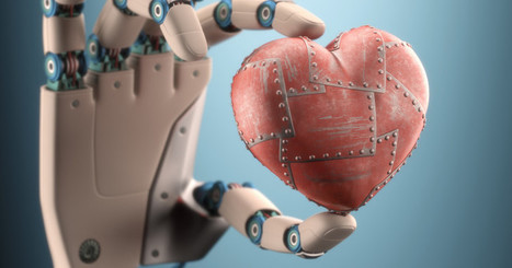 The human role in a bot-dominatedfuture | Smart devices and technology solutions | Scoop.it