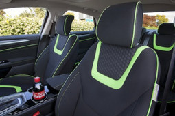 Coca-Cola, Ford Team To Turn Recyclable Plastic Bottles Into Car Seat Fabric | Wildlife and Environmental Conservation | Scoop.it