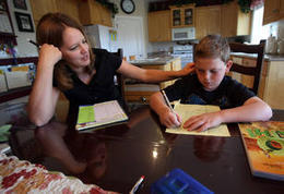 Modern technology and new approaches help kids with dyslexia - Deseret News | Learning Differences | Scoop.it