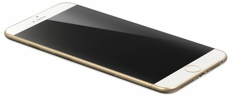 Apple unlikely to release the 5.5-inch iPhone and iWatch in December as rumored | Apple | Scoop.it