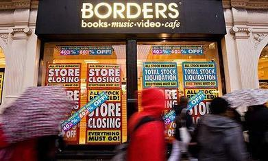 UK recession: winners and losers | AQA A2 BUSS4 Strategy & Economic factors | Scoop.it