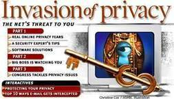 Online privacy fears are real | Is Private Really Private? | Scoop.it