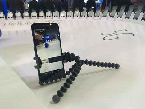 5G: En nydanande teknologi är redo för kommunikationsvärlden   Mobila Tjänster   Scoop.it
