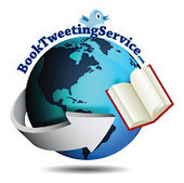 Book Promotion | Book Marketing Plan | Book Tweeting Service: Win!! | Information Experts | Scoop.it
