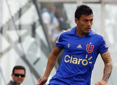Charles Aránguiz estaría a detalles de fichar en Inter de Porto Alegre | Fútbol, Pasión de multitudes! | Scoop.it