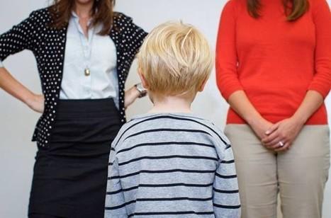 Los niños pequeños tienden a creerse más lo que dice un adulto si éste es amistoso — Noticias de la Ciencia y la Tecnología (Amazings®  / NCYT®) | PLE | Scoop.it