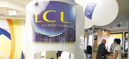 LCL vise 500.000 nouveaux clients particuliers d'ici à 2018 | *TCpartners* L'actu des partenaires & des anciens diplômés | Scoop.it