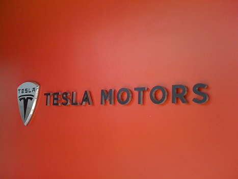 Elon Musk Launches the Tesla-Patent Commons - CleanTechies | Sustainable Futures | Scoop.it