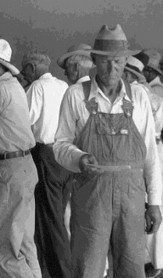Primary Document #3 SnapShots - America in the 1930s | Hardships and Working Conditions | Scoop.it