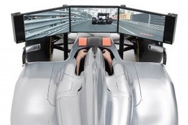 A Terrible But Fun Waste Of $140,000 Is This F1 Simulator | Heron | Scoop.it