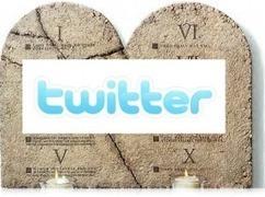 The 10 Commandments of TwitterSmedio | Smedio | SM | Scoop.it