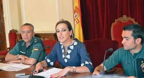 La Guardia Civil prevé un verano de rescates en un año excepcional en precipitaciones | Vallée d'Aure - Pyrénées | Scoop.it