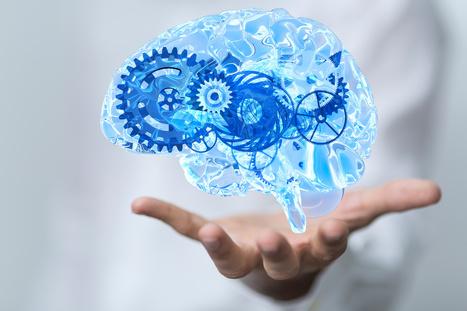Intelligence artificielle: vers une copie du cerveau humain? | Vous avez dit Innovation ? | Scoop.it