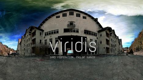 Viridis transforme le jeu vidéo en outil de travail collaboratif | Jeu Serieux | Scoop.it