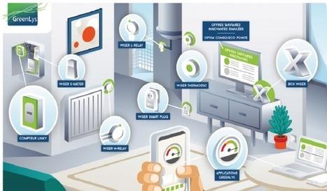 Effacement des consommations électriques : le bilan contrasté de Greenlys | Utilities business & knowledge | Scoop.it