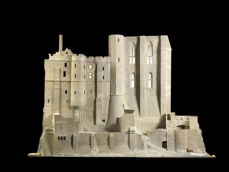 La Merveille du Mont-Saint-Michel compte sur vous | L'observateur du patrimoine | Scoop.it