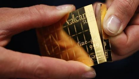 Gold is now the latest bank price-fixing scandal - Quartz   Gold News around the World   Scoop.it