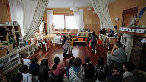 Otra forma de #Educación es posible: Escuelas libres | Sociedad 3.0 | Scoop.it