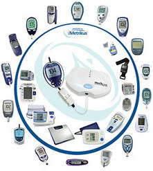 Wireless devices improve blood pressure tracking, adherence (Study) | healthcare technology | Scoop.it