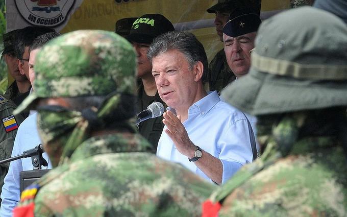 Civil war nearing end in Colombia - Al Jazeera America | real utopias | Scoop.it