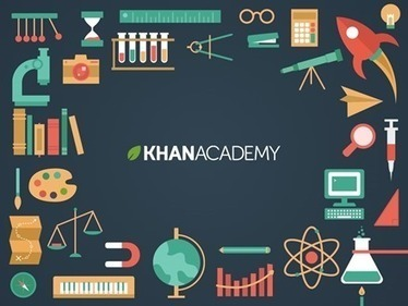 Khan Academy for iPad Updated: Brings 150K Learning Exercises & More | iPad Insight | English Language | Scoop.it